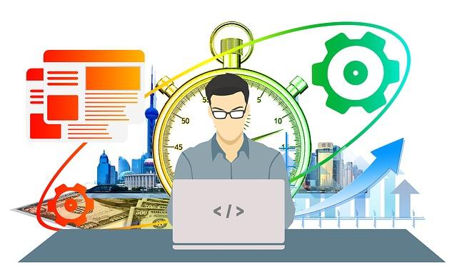 Assistenza e gestione del sito internet